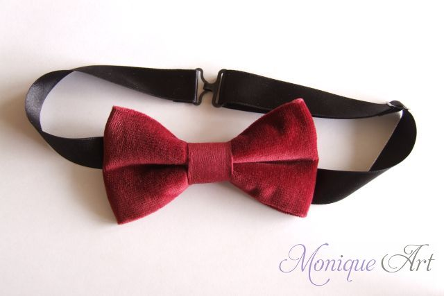 Bow Ties II - April 2013 Collection