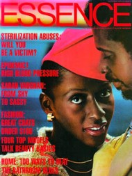 Essence Magazine - Oct. 1974