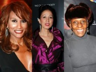 Beverly Johnson, Pat Cleveland and Bethann Hardison - Clutchmagonline.com