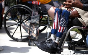 Disable Veteran - money.cnn.com