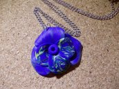 Blue orchids 3