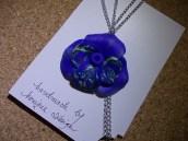 Blue orchids 8