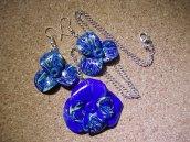 Blue orchids 10