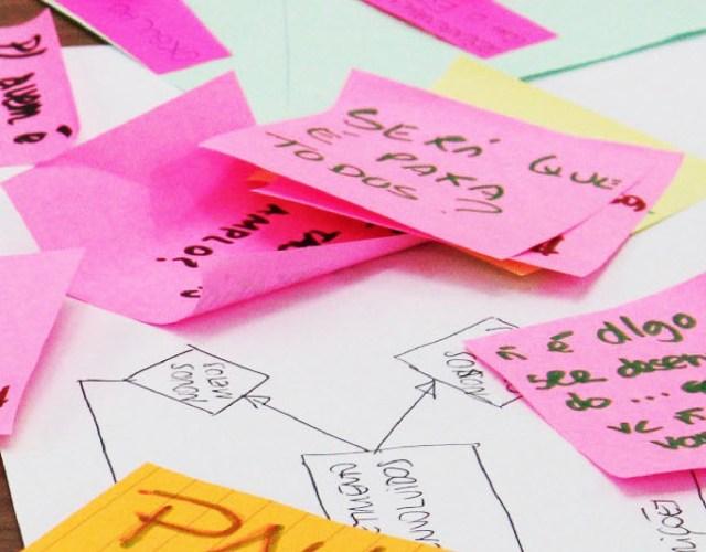 Saiba como tirar sua ideia do papel