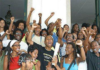 Educação Pública, Movimentos Sociais e ENEM