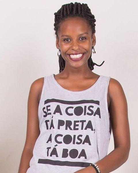 #celebrar5: Entrevista com Monique Evelle, criadora do Desabafo Social!