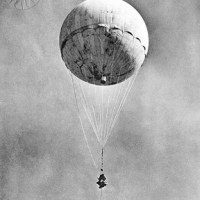 From balloon bombs to pollution: Riding the jet stream to our shores