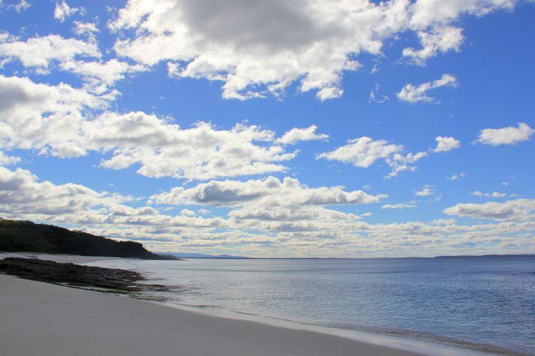 Hyams Beach Jervis Bay