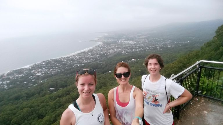 Sublime Point