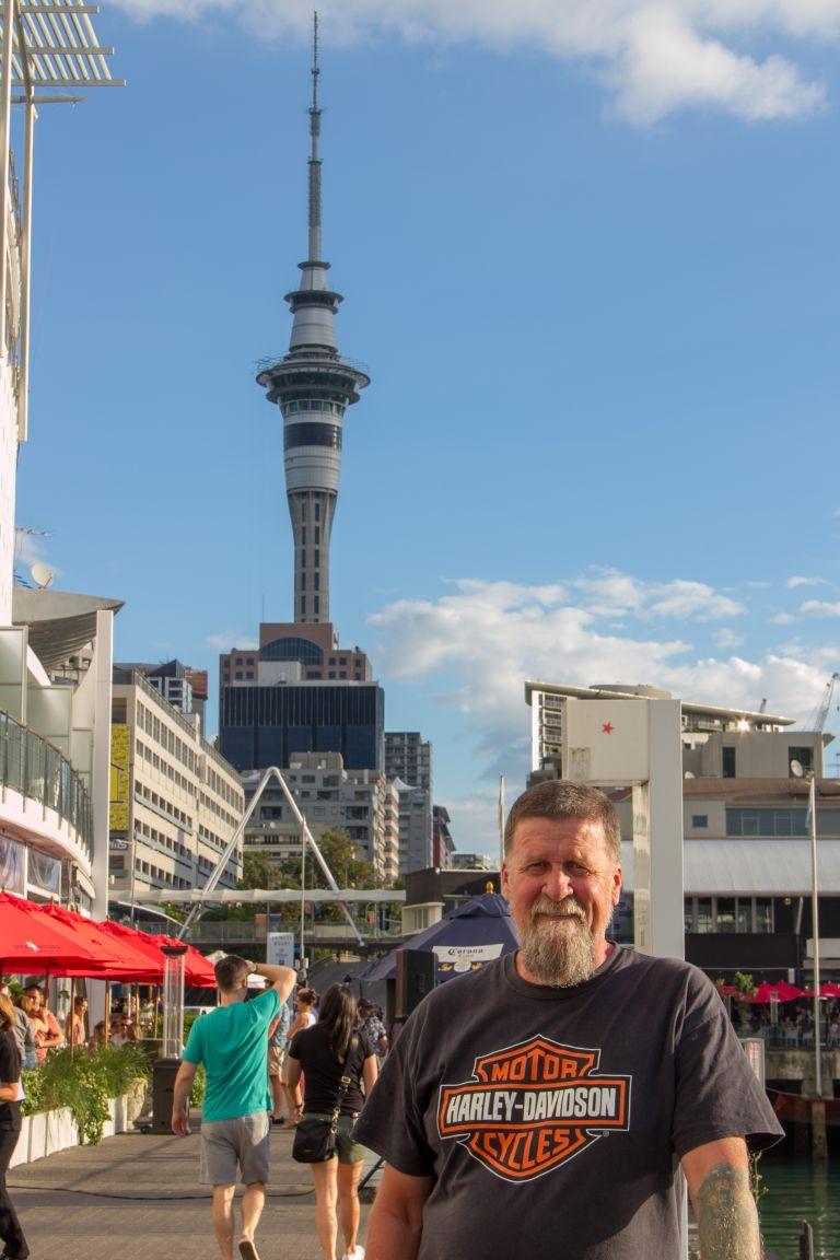 Princes Wharf Auckland