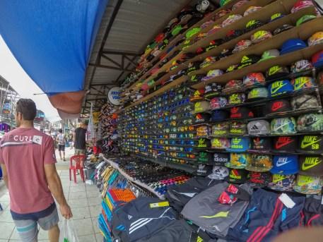 Street Market Patong