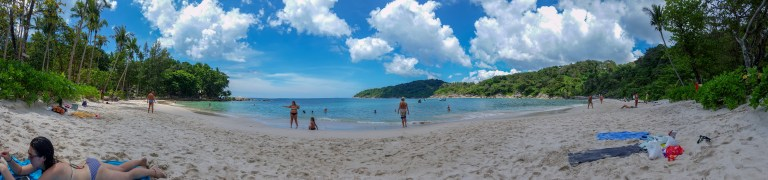 Freedom Beach Patong