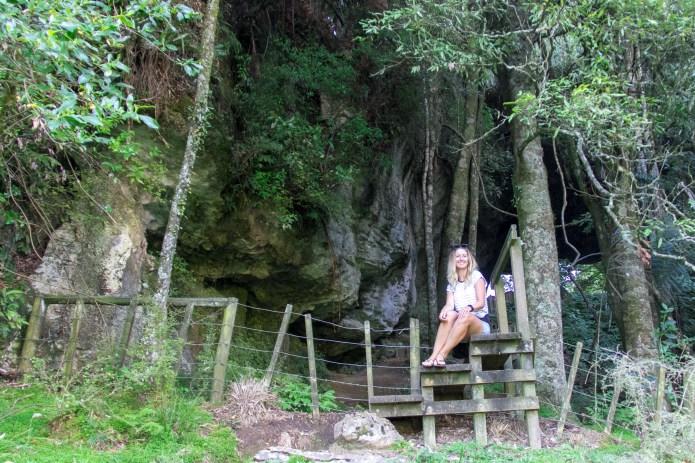 Mangapohue Natural Bridge 6