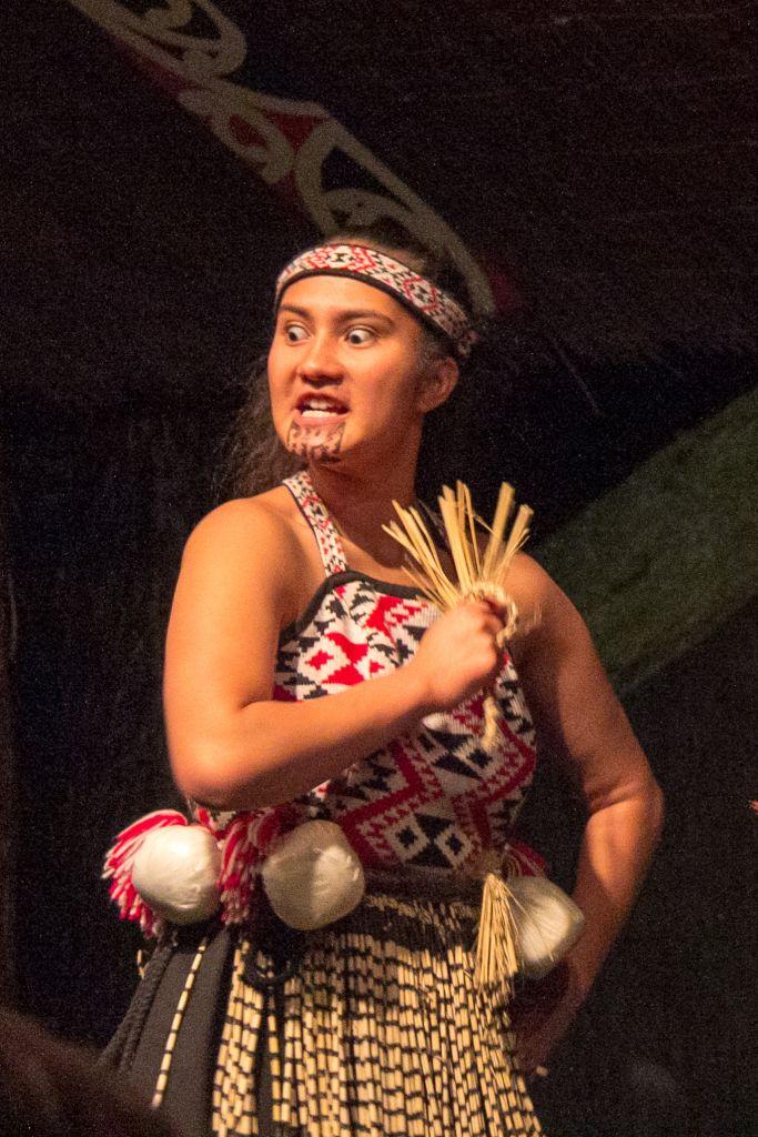 Tamaki Maori Village 5