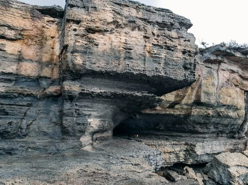 Gosangs Tunnel