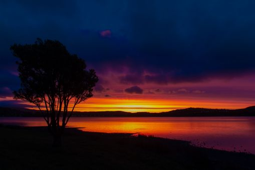 4 New Zealand Sunset 2