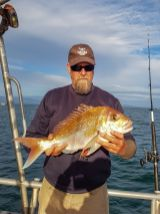 Coromandel Fishing 5