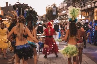 Freo Street Arts Fest 19