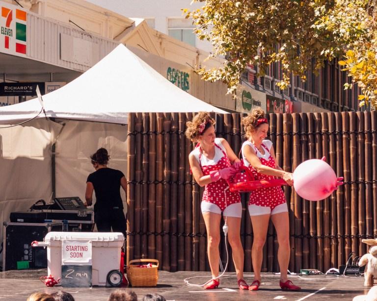 Freo Street Arts Fest 3