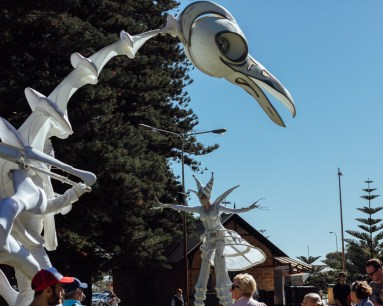 Freo Street Arts Fest 5