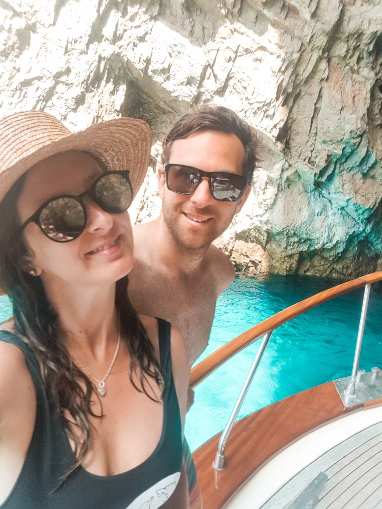 Capri Island Italy 4