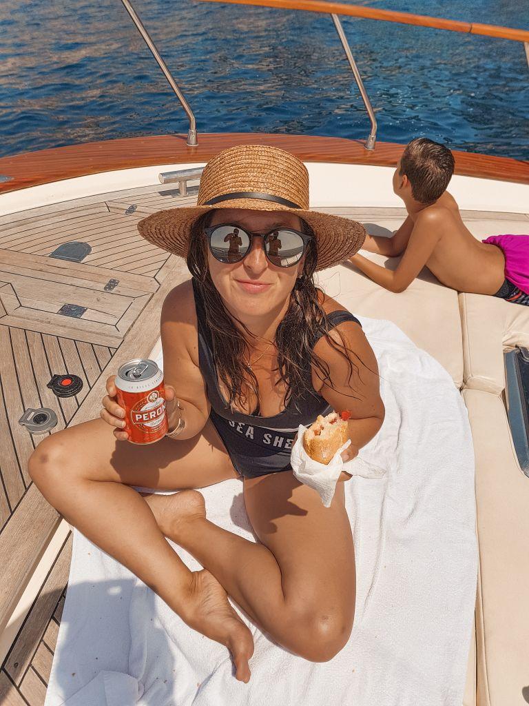 Capri Island Italy 6