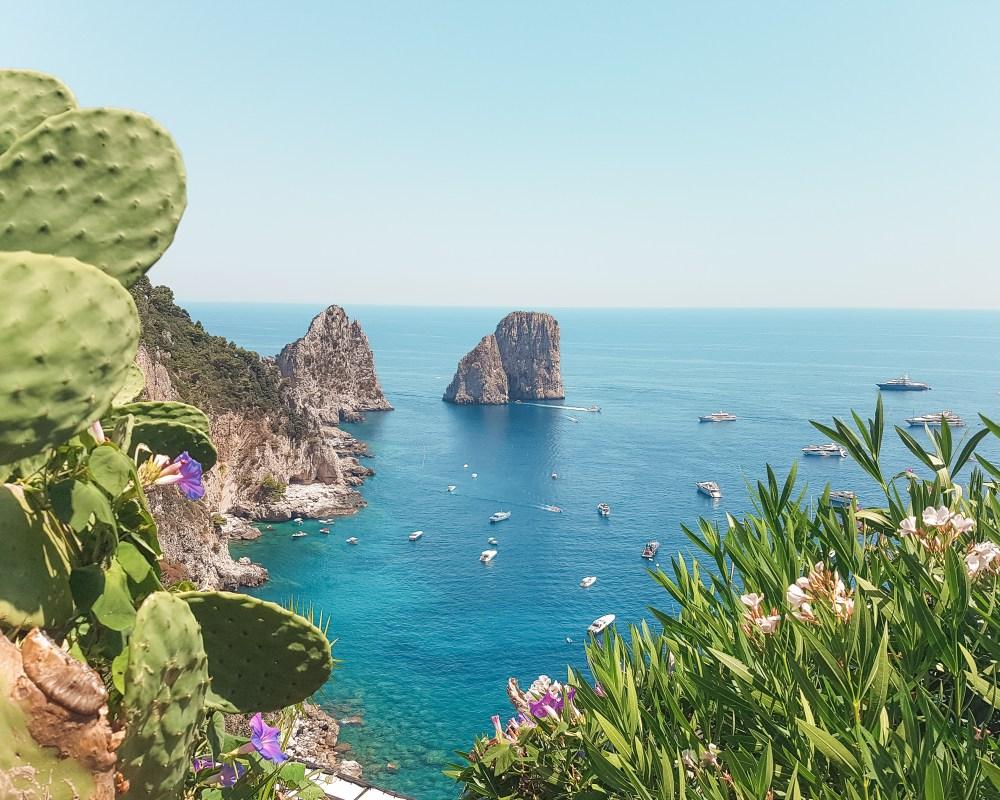 Capri Island Italy 9