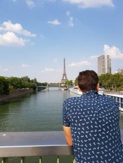 Eiffel Tower Paris 1