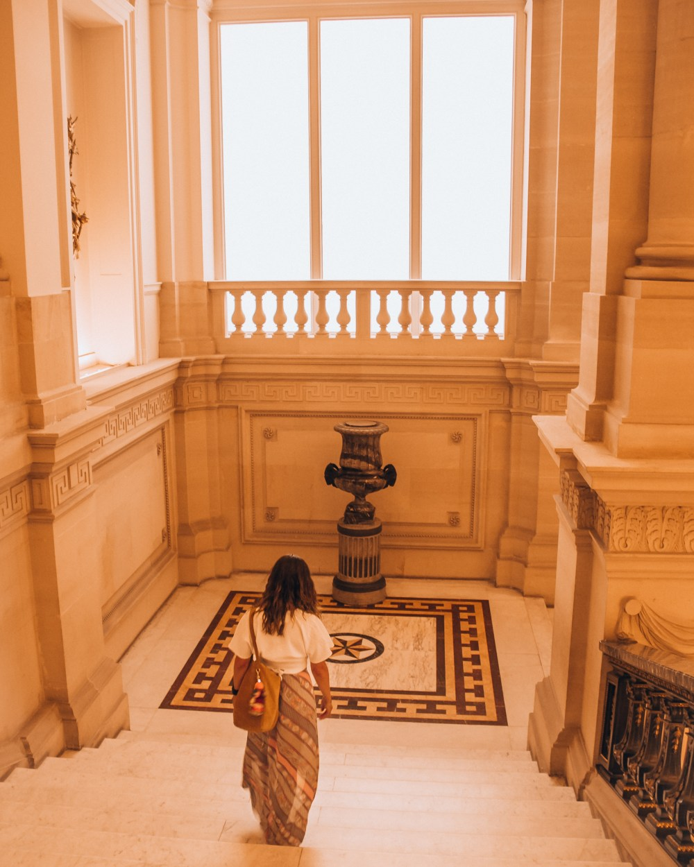 Inside the Royal Palace of Brussels 1