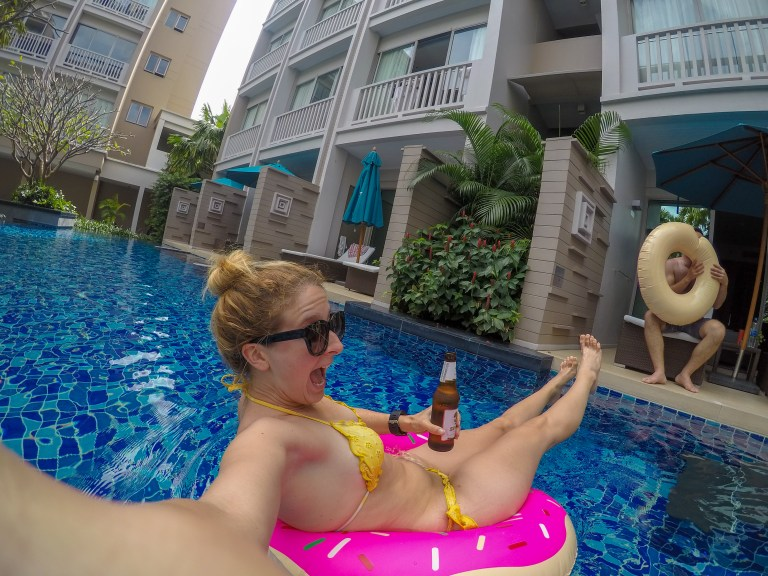 Grand Mercure Patong Phuket Thailand Accor