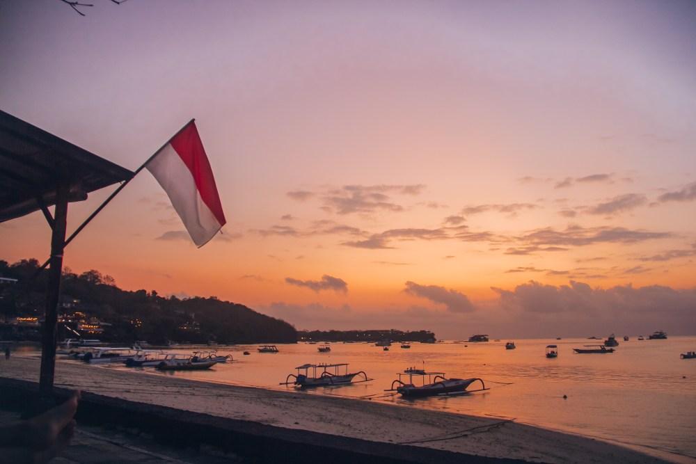 Nusa Lembongan Bali Visa Indonesia