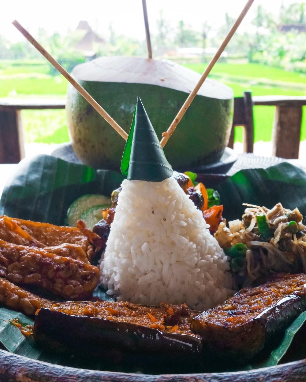MyWarung Ubud Bali Indonesia