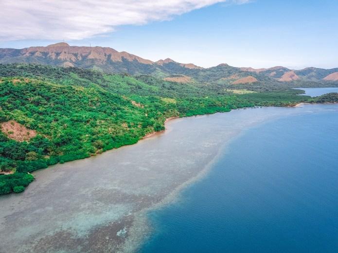 Bali Beach Coron Palawan Philippines