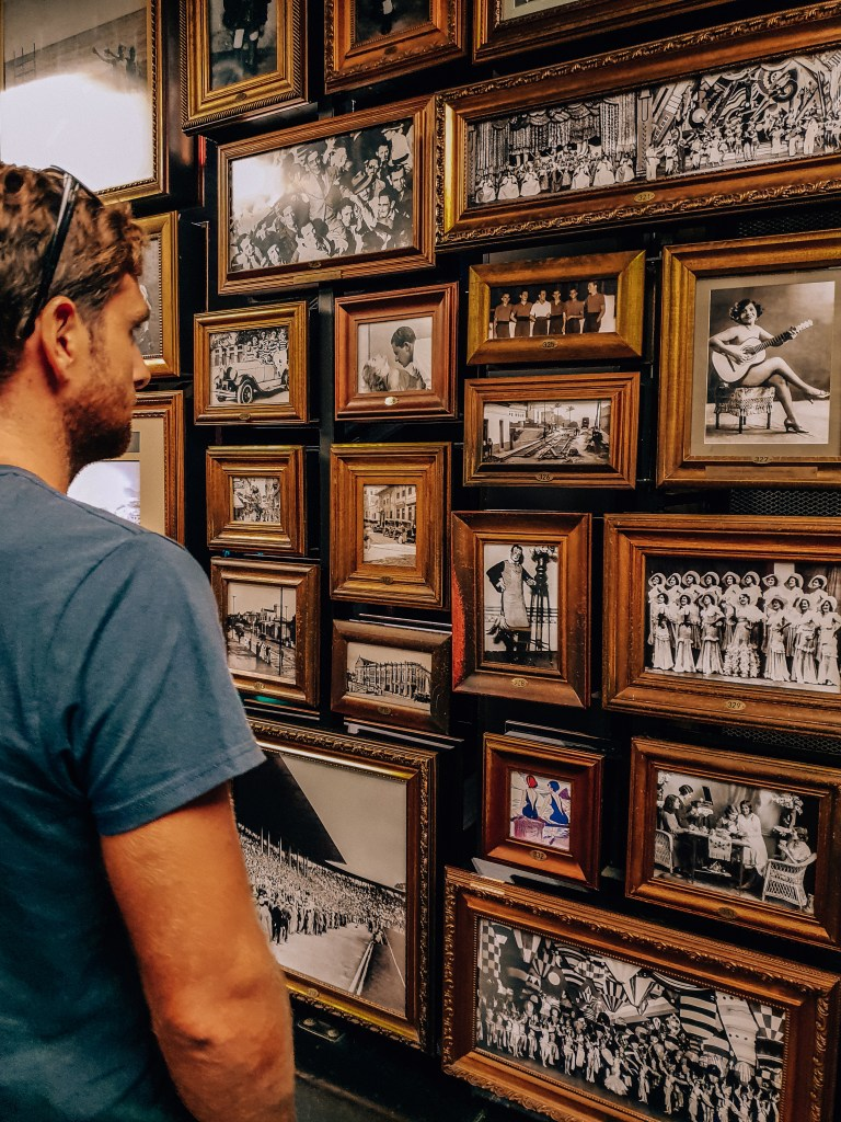 Museu do Futebol Sao Paulo Brazil South America Soccer History