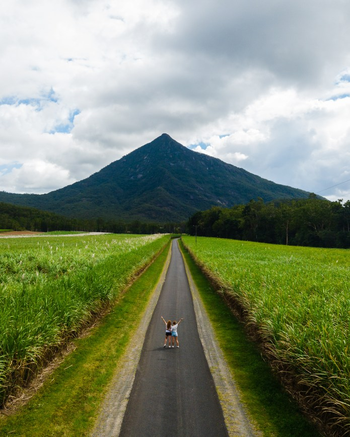 Walshs Pyramid Instagram Cairns Queensland Australia