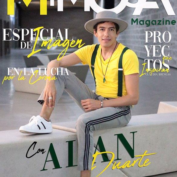razones por qué tener un asesor de imagen revista Mimosa