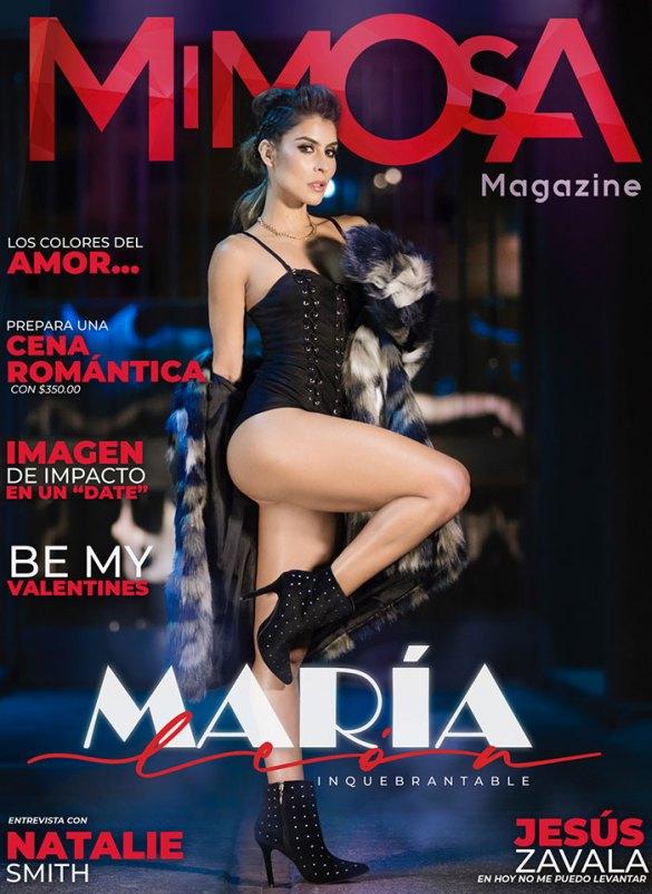 Imagen de Impacto en un Date - Revista Mimosa Feb 2020