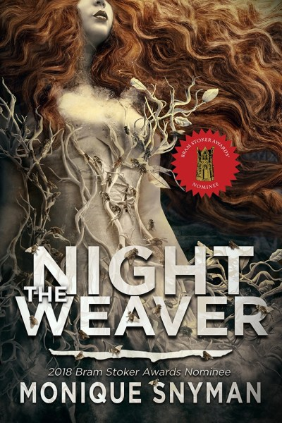 The Night Weaver HWA badge