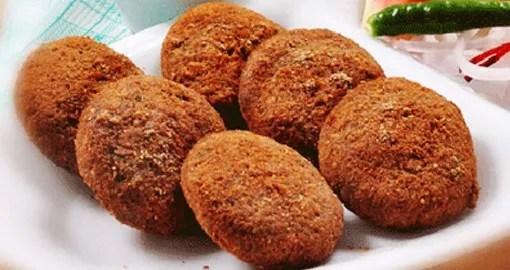Beef Kebab recipe