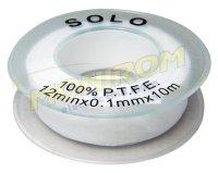 Scule & accesorii Banda teflon 10m x 12mm x 0,1mm ( SOLO )