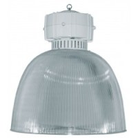 LED - corp industrial Corp industrial  19″/E40 policarbonat  *TV 0,25ron