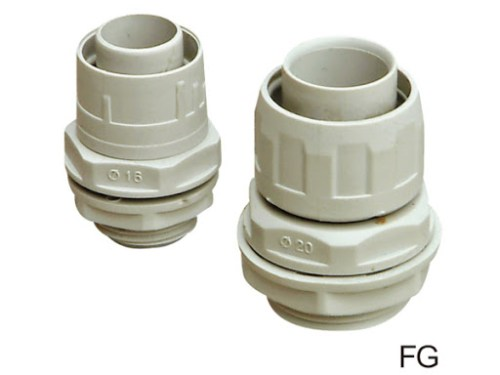 Tablouri electrice Presetupe copex metalic FG25 (copex metalic/pvc 26mm)