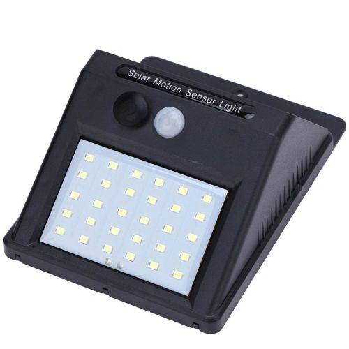 Energie solara Lampa perete solara cu senzor 20smd/6400k
