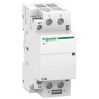 SCHNEIDER Schneider A9C20862 ICT 63A/2NO/230v – Contactor