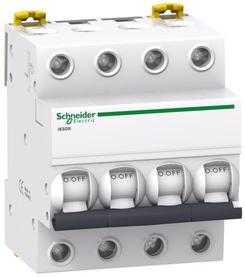 SCHNEIDER Schneider A9K24425 Sig 4P 25A