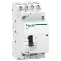 SCHNEIDER Schneider A9C21834 ITC 25A/4NO/230v – Contactor