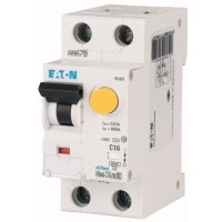 EATON (Moeller) Eaton Sig DIF CKN4 16A/1N/C/ 30mA