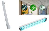 Lampi UV - germicidale Lampa TUV  T8/2x20w (echipata cu lampi TUV 20w/T8/UV-C) – germicidala/sterilizanta