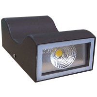 LED - Iluminat exterior Lampa perete LED – 0031  10w/4000k  *TV 0,25ron