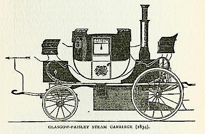 1834_Glasgow-Paisley_steam_carriage